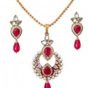 Designer pendant Sets Online For girls